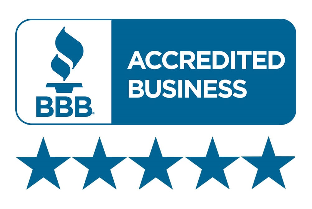 BBB rating image for Bankruptcy Attorney Peter Francis Geraci and Geraci Law